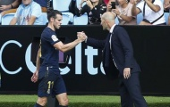 Sau Bale, thêm một 'kẻ thất sủng' nữa được Zidane cứu rỗi sự nghiệp