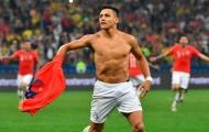 Inter 'ngựa quen đường cũ', Man Utd liền ra phán quyết vụ Sanchez
