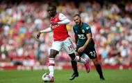 'Bom tấn' Arsenal ra sân đấu Liverpool không? Emery có câu trả lời