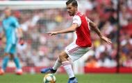 'Máy chạy' Arsenal: 'Cậu ta là một trong những người giỏi nhất'