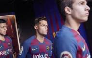 Rời Barca, 'kẻ thất sủng' chưa thoát khỏi vận đen ở CLB mới