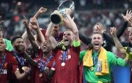 Soán ngôi M.U, Liverpool ký HĐ khủng hơn 750 triệu