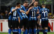 Vòng 1 Serie A: Chờ đợi màn hủy diệt của Inter Milan