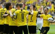 Vòng 2 Bundesliga: Dortmund sẽ lại bứt tốc