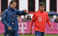 Kovac hùng hồn nói lời đanh thép hướng đến vòng 2 Bundesliga