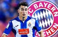 Niềm tự hào xứ Catalan là ai lại khiến Real và Bayern phát cuồng?
