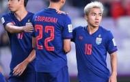 Thực hư việc ĐT Thái Lan sắp đấu đội 5 lần vô địch World Cup