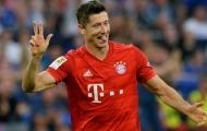 4 điểm nhấn được đúc kết ra dành cho Bayern sau trận thắng Schalke
