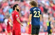 Bị Salah 'hành xác', Luiz nói một lời cay đắng về VAR
