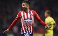 NÓNG: Atletico Madrid đã có câu trả lời cho AC Milan về sao 55 triệu euro