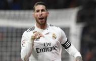 Ramos lên tiếng, Real kích hoạt 'siêu bom' lớn nhất hè 2019?