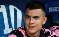Sao 85 triệu euro ngồi dự bị, đội trưởng Juventus đã phải lên tiếng