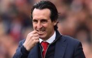 Thua Liverpool, Emery vẫn đặc biệt khen ngợi 2 cái tên này