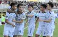 5 điểm nhấn vòng 22 V-League 2019: HAGL tạm thoát hiểm, Sanna Khánh Hoà lâm nguy