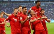 Đội hình tiêu biểu vòng 2 Bundesliga: Sự trở lại của Bayern