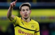 Dortmund bất lực, 1 gã khổng lồ đang nhăm nhe đến trụ cột
