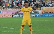 Hồ Tuấn Tài dẫn đầu danh sách vua phá lưới nội V-League: Trời thương kẻ khó