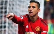 Sanchez và những cái tên có thể rời Premier League trong tuần này