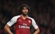 Sau Monreal, lại có một cái tên khác sắp sửa rời Arsenal