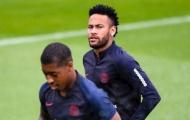 Thay Neymar, PSG nhắm cựu sao M.U và 'kẻ thất bại' của Barcelona