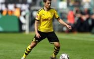 Báo động cho Dortmund, PSG ra tay thâu tóm nhà vô địch EURO