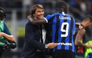 Conte: 'Tôi đã dành 300% sự tập trung cho Inter Milan'
