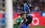 Hành động lạ của Lukaku trong ngày Inter Milan đại thắng Lecce