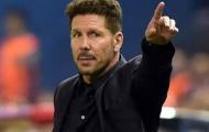 'Quái thú' trở lại, Atletico gửi lời tuyên chiến toàn cõi La Liga