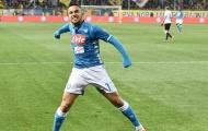 Thỏa thuận hoàn tất, Napoli sắp chia tay nhà vô địch châu Phi