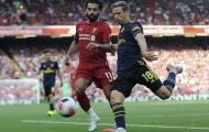 Emery xuống tay, Arsenal ra quyết định then chốt với 'cây trường sinh'