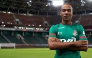 CHÍNH THỨC: Inter Milan nói lời chia tay 'nỗi thất vọng' Bồ Đào Nha