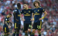 Góc Arsenal: 'Lão tướng' muốn hồi hương và câu chuyện tính phòng ngự của tuyến ba