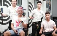 Kiểu đầu siêu chất của Hồng Duy, Văn Thanh khuấy đảo cộng đồng fans, gây bão giới trẻ