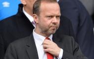 'Man Utd sẽ tốn rất nhiều tiền để lôi kéo tôi ra đi'
