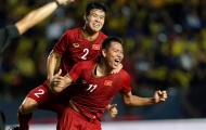"""""""Phù thủy"""" Park Hang-seo sẽ chọn ai đá tiền đạo cắm cho đội tuyển Việt Nam?"""