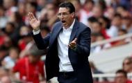 Thách thức xong Pepe, sao trẻ Arsenal tiếp tục nói điều bất ngờ về Emery