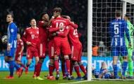 Bayern thực sự cần một 'kẻ phá hủy' lối chơi nếu muốn đi đường dài (P2)