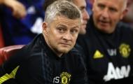 Man Utd 'điên cuồng' thanh lý, đẩy cái tên thứ 4 sang Italia