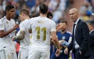 Huyền thoại Barca bất ngờ lên tiếng bênh vực Zidane và Real Madrid