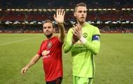 'Sẽ dễ dàng hơn khi tôi rời Man Utd nhưng...'