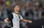 Juventus bác bỏ tin đồn bán 'máy chém' Thổ Nhĩ Kỳ