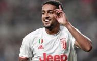 Dư thừa tiền vệ, Juventus chia tay sao trẻ Brazil