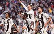 """""""Napoli và Inter Milan rất quyết tâm nhưng Juventus sẽ vô địch"""""""