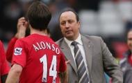 Rafa Benitez chỉ ra 3 hợp đồng tốt nhất dưới triều đại của mình