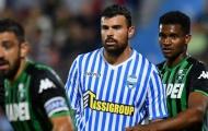 Chi 25 triệu euro, Inter Milan có phương án dự phòng cho Lukaku
