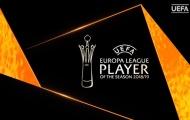 CHÍNH THỨC: Cầu thủ xuất sắc nhất Europa League 2018/19 đã lộ diện