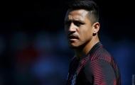 CHÍNH THỨC: Sao Manchester United hoàn tất việc gia nhập Inter Milan