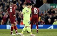 Dortmund 'cà khịa' cực gắt, khơi lại nỗi đau của Messi và đồng đội