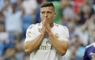 Tung 3 'chiến binh' mới, Zidane sẵn sàng đánh bật Villarreal