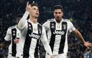 """Vì Champions League, """"sếp lớn"""" Juventus trông cậy vào Ronaldo"""